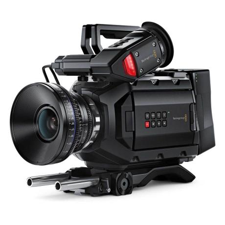 BLACKMAGIC DESIGN URSA Mini 4K EF Camera