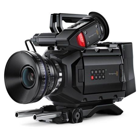 BLACKMAGIC DESIGN URSA Mini 4K PL Camera