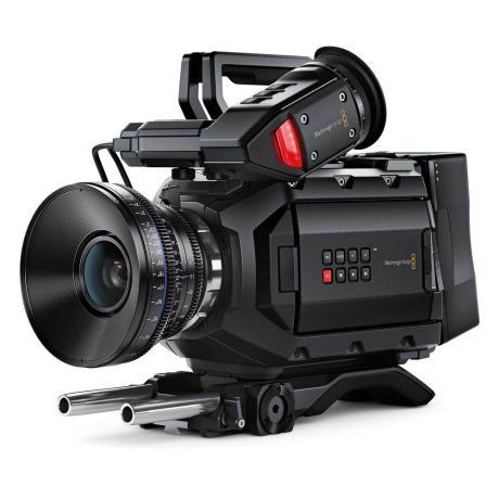 BLACKMAGIC DESIGN URSA Mini 4.6K PL Camera