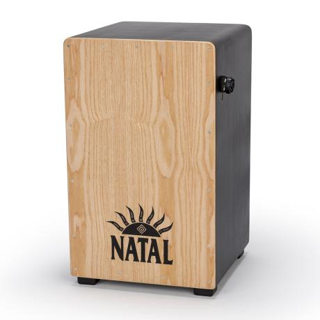 NATAL CAJON LARGE FRONT PANEL NATURAL
