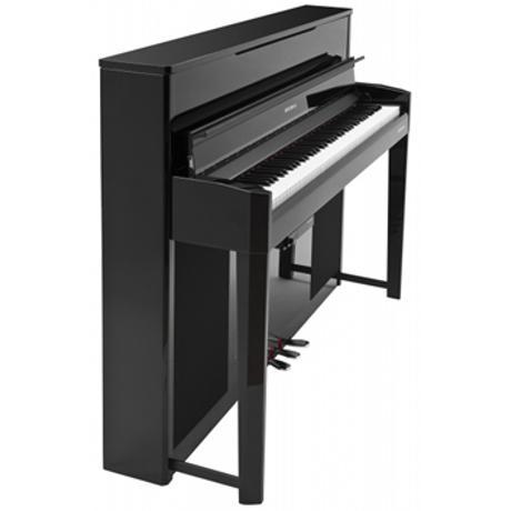 KURZWEIL UPRIGHT STYLE COMPACT PIANO ANDANTE