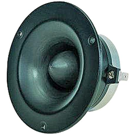 BC SPEAKERS TWEETER 25W 108dB 3.5-18kHz ΝΕΟΔΥΜΙΟΥ