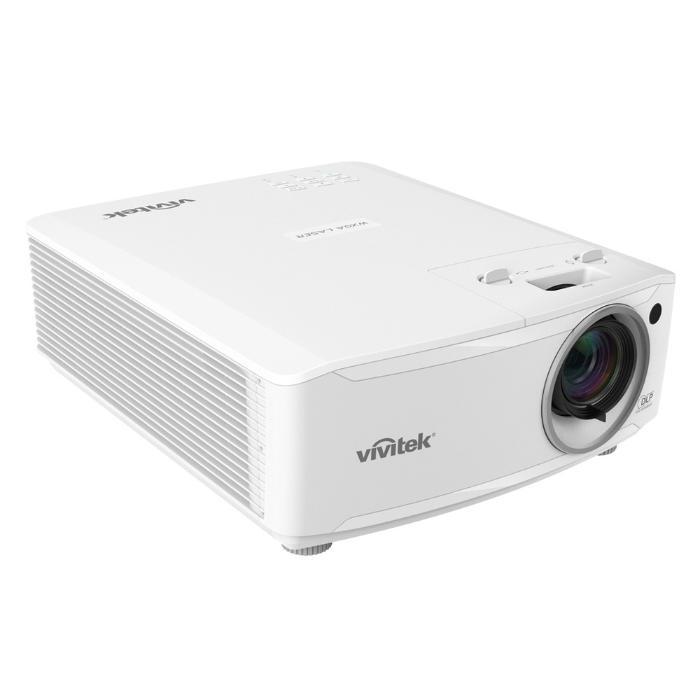 VIVITEK PROJECTOR 1080p 5000lm 20000:1-0