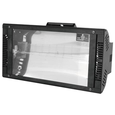 EUROLITE DMX STROBE LIGHT 1500W, 2 ΚΑΝΑΛΙΩΝ