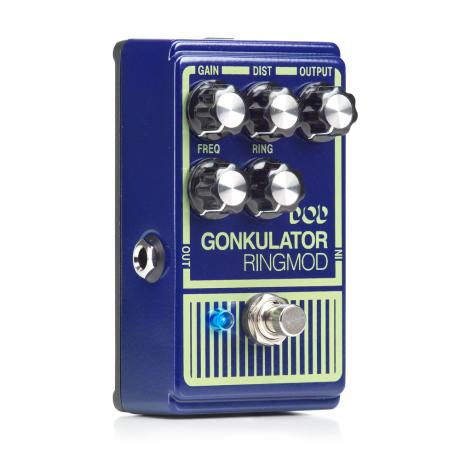 DIGITECH TING MODULATOR/DISTORTIOJ PEDAL