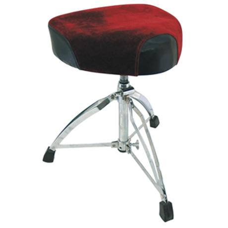 DIMAVERY DT-120 DRUM THRONE SADDLEFORM