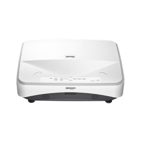 VIVITEK PROJECTOR WXGA 1280X800 LASER ULTRA-SHORT-THROW