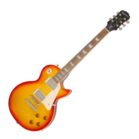 EPIPHONE ΗΛΕΚΤΡΙΚΗ LES PAUL STD FADED CHERRY BURST
