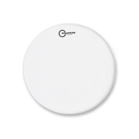 AQUARIAN 12'' FORCE TEN CLEAR DRUMHEAD