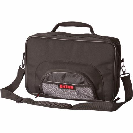 GATOR 15'' X 10'' EFFECTS PEDAL BAG