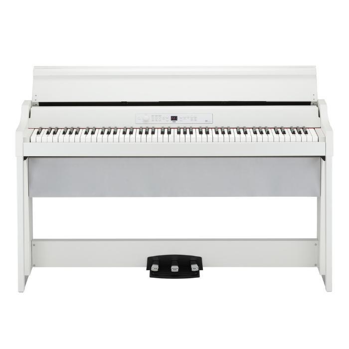 KORG DIGITAL PIANO 88 KEYS  WHITE-0