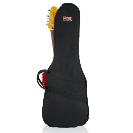 GATOR ELECTRIC  GIG BAG W/BACKPACK STRAPS