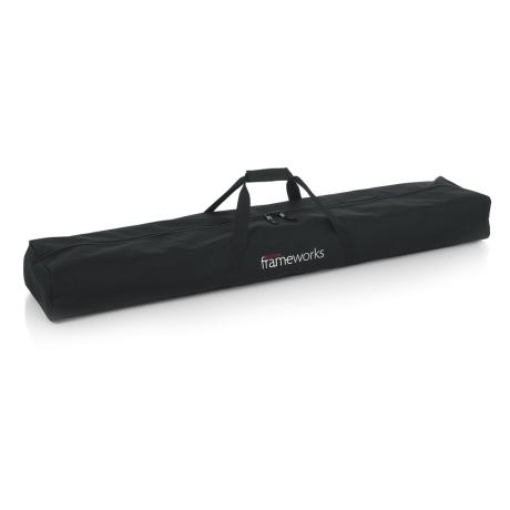 GATOR ENTRY LEVEL MIC STANBD BAG 6/STANDS
