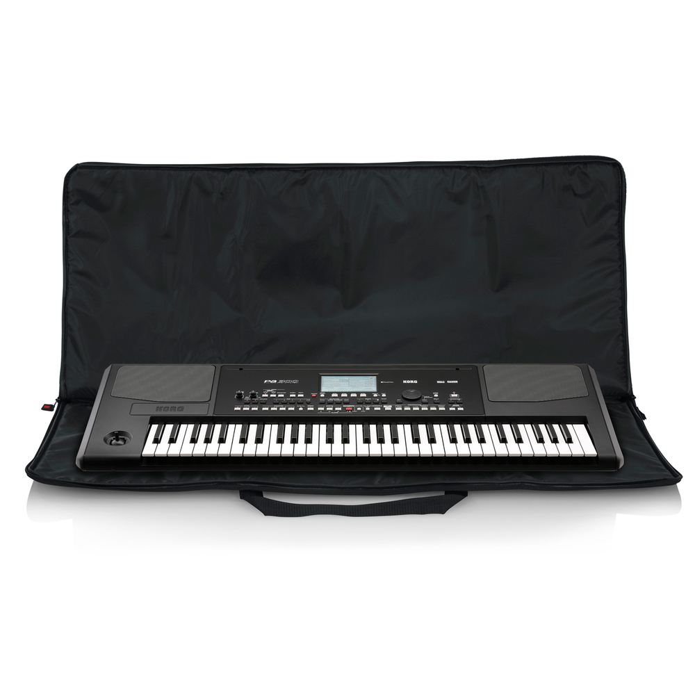 GATOR 61 KEYS ECONOMY KEYBORD  BAG