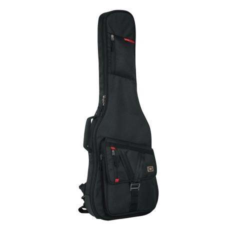 GATOR GPX ELECTRIC GIG BAG BLACK