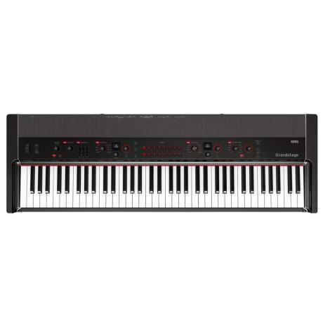 KORG STAGE VINTAGE PIANO 73 KEYS + STAND