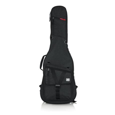 GATOR GT TRANSIT ELECTRIC GIG BAG BLACK