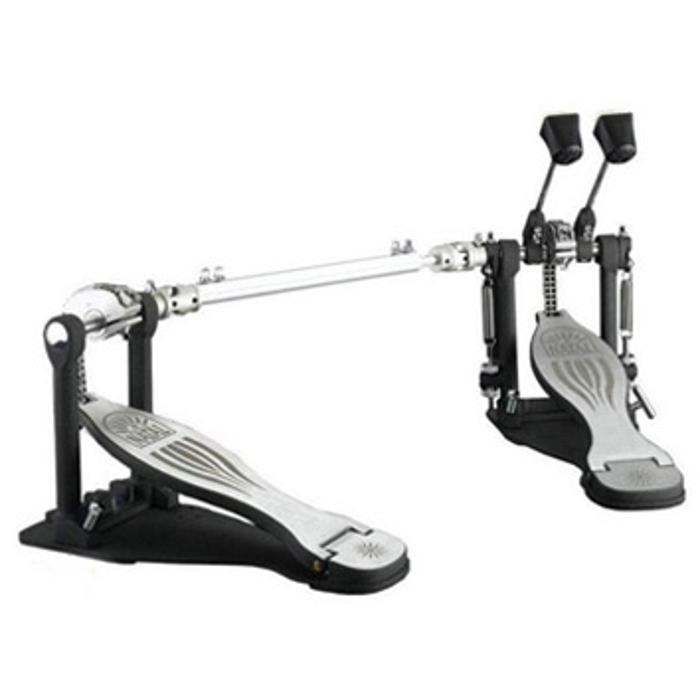 NATAL DOUBLE PEDAL SMOOTH CAM STAND SERIES
