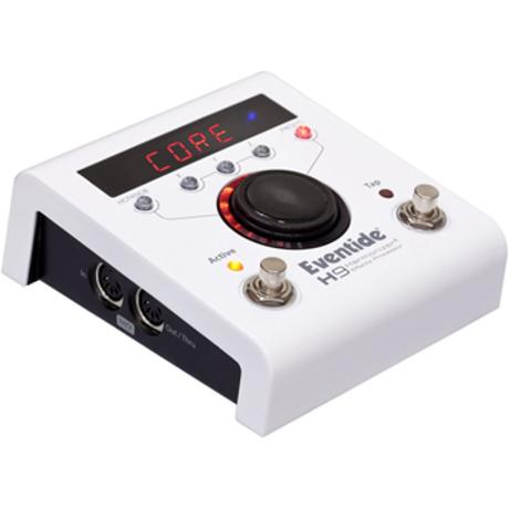 EVENTIDE HARMONIZER STOMPBOX