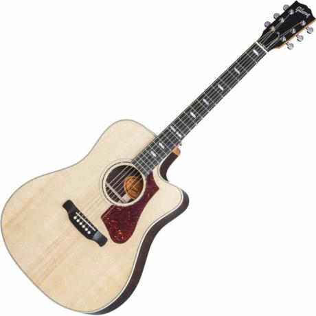GIBSON ACOUSTIC HP 735 R ANTIQUE NATURAL
