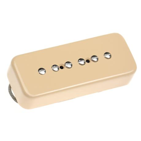 GIBSON P-90 SINGLE COIL/CREME COVER