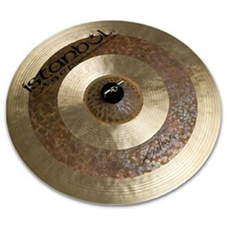 ISTANBUL CYMBAL CRASH 18' SULTAN SERIES