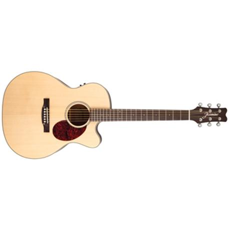 TAKAMINE ΗΛΕΚΤΡΑΚΟΥΣΤΙΚΗ JASMINE JO37CE DREADNOUGHT NATURAL