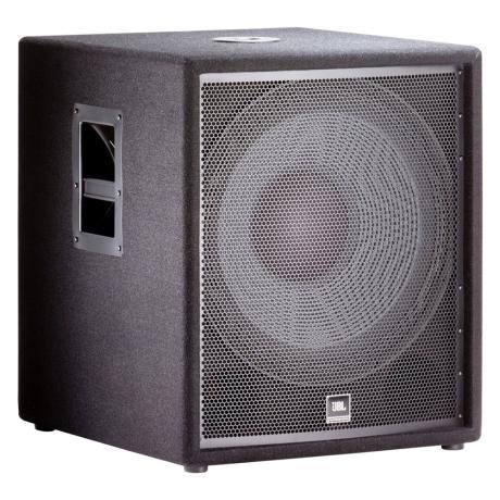 JBL ΗΧΕΙΟ SUB, 350W, 18'', 4Ω, 98dB