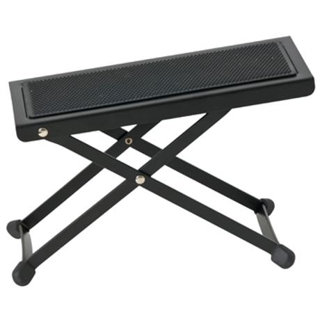 ULTIMATE GUITAR FOOT STOOL