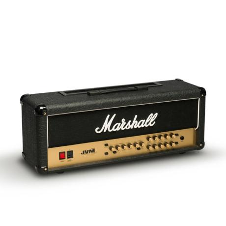 MARSHALL GUITAR AMPLIFIER HEAD 50W JVM-2