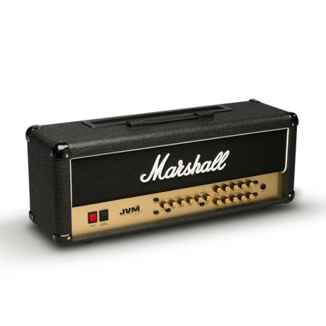 MARSHALL GUITAR AMPLIFIER HEAD 100W JVM-2
