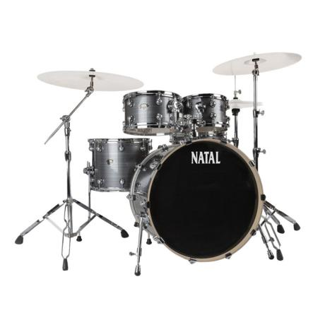 NATAL ARCADIA UF SERIES DRUM SET