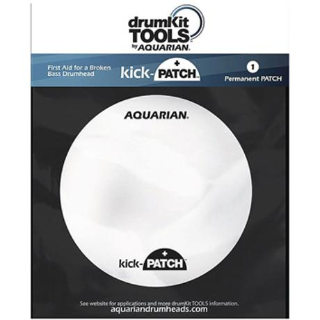 AQUARIAN KICK-PATCH