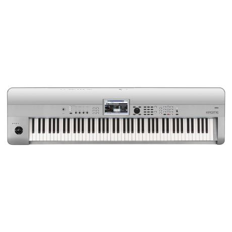 KORG SYNTH/WORKSTATION 88 WEIGHT. KEYS PLATINUM