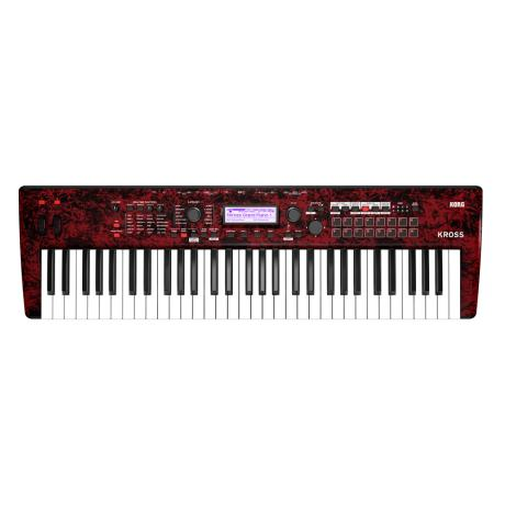 KORG WORKSTATION 61 KEYS