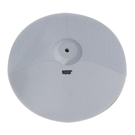 KAT SINGLE ZONE HI-HAT E CYMBAL PACK