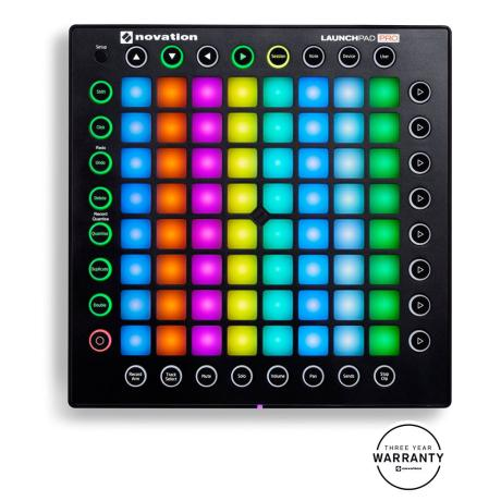 NOVATION THE PROFESSIONAL GRID PERFORMANCE INSTRUMENT