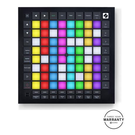 NOVATION USB MIDI CONTROLER FOR ABLETON