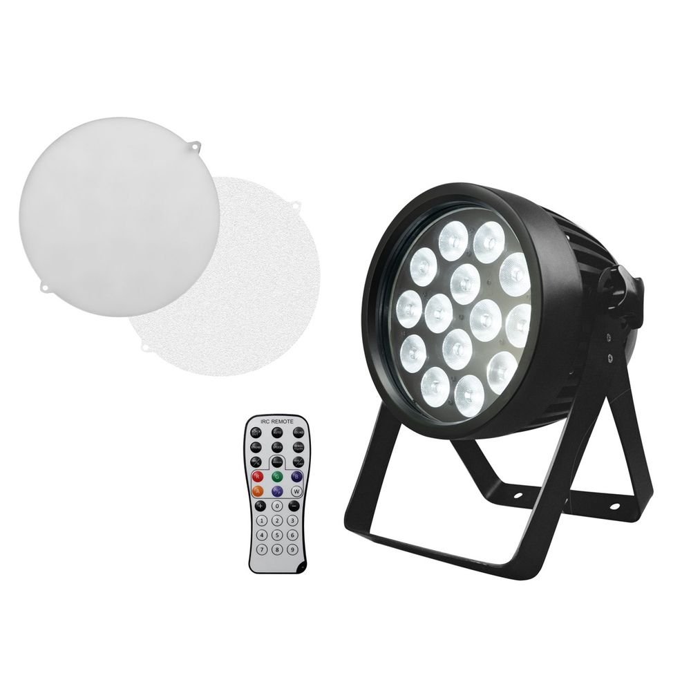 EUROLITE LED ΠΡΟΒΟΛΕΑΣ 14X8W RGBW IP65 COLOR MIXING& DIFFER