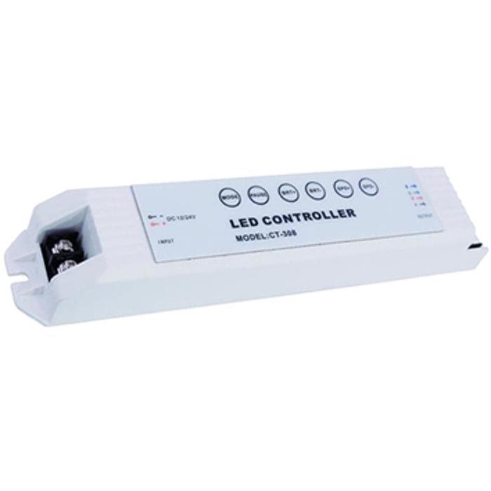 EUROLITE LC-1 LED STRIP RGB CONTROLLER