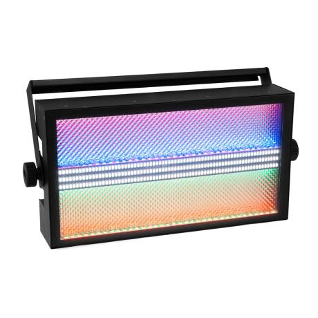 EUROLITE 3/1 LED ΦΩΤΙΣΤΙΚΑ ΕΦΦΕ STROBE +RGB COLOR MIXING