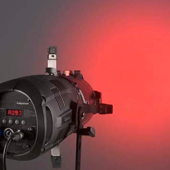 COEMAR LED LAMP HOUSING RGBW 120W