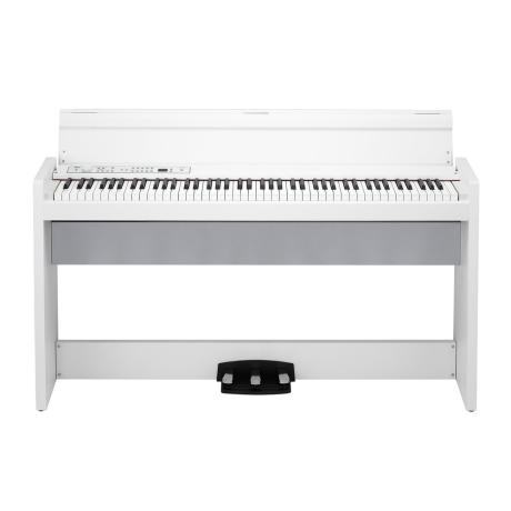 KORG DIGITAL STYLISH PIANO WHITE