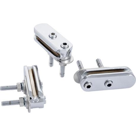 LATIN PERCUSSION TRIPLE CONGA STD MNT BRACKETS
