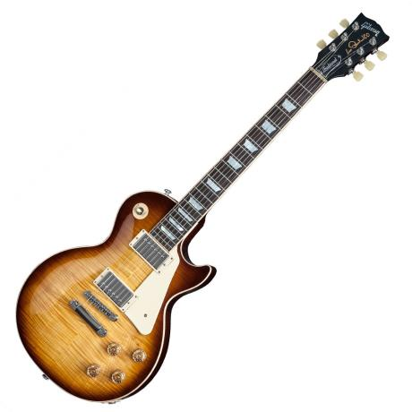 GIBSON LES PAUL STANDARD 2015 TOBACCO SUNBURST CAN