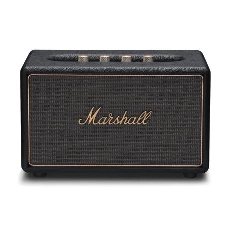 MARSHALL ACTON Multi-Room ΗΧΕΙΟ 2X8W+1X25W WIFI BLACK