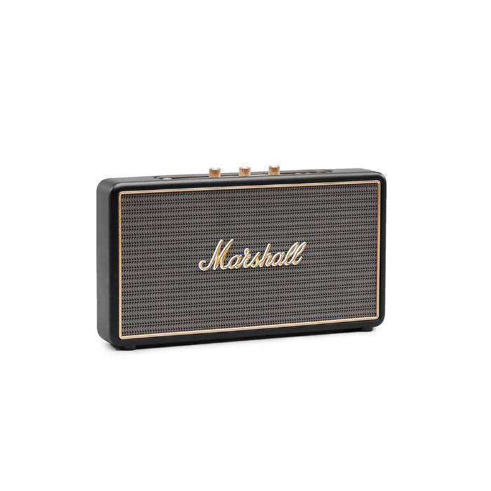 MARSHALL ΕΝΕΡΓΟ ΗΧΕΙΟ 2  ΔΡΟΜΩΝ 2Χ25W BLUETOOTH + COVER-1