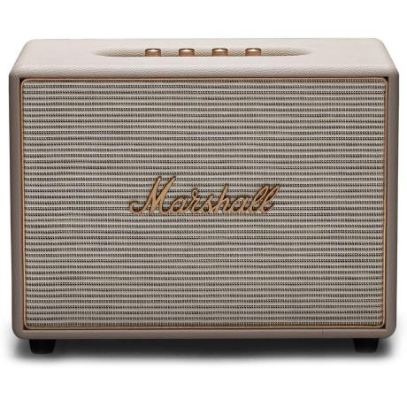 MARSHALL WOBURN Multi-Room ΗΧΕΙΟ 2X20W WIFI CREAM