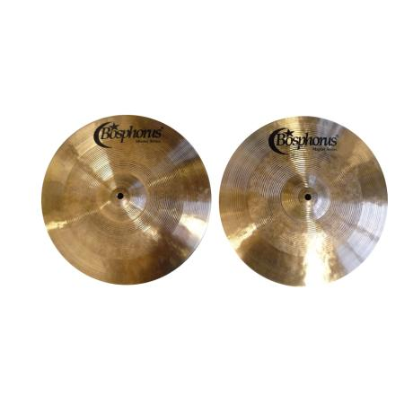 BOSPHORUS MASTER SERIES HI HAT 14''