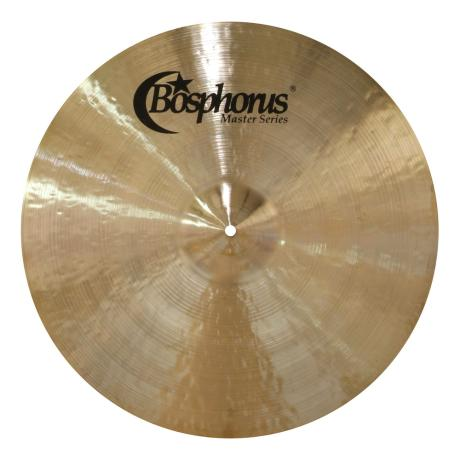 BOSPHORUS MASTER SERIES CRASH 19''